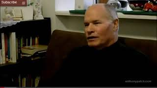 Interview With Anthony Patch 1/14/2014 Viruses, Vaccinations & DNA