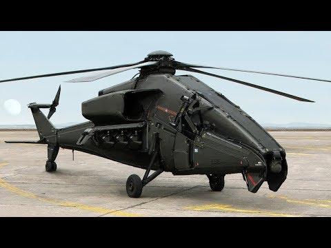 Dünya Üzerindeki En Pahalı Saldırı Helikopterleri