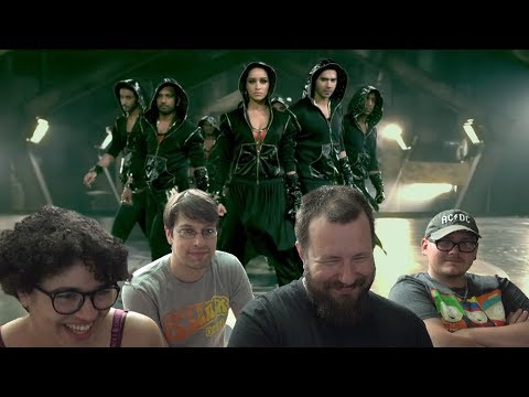 ABCD 2 Bezubaan Phir Se Song Reaction and Discussion