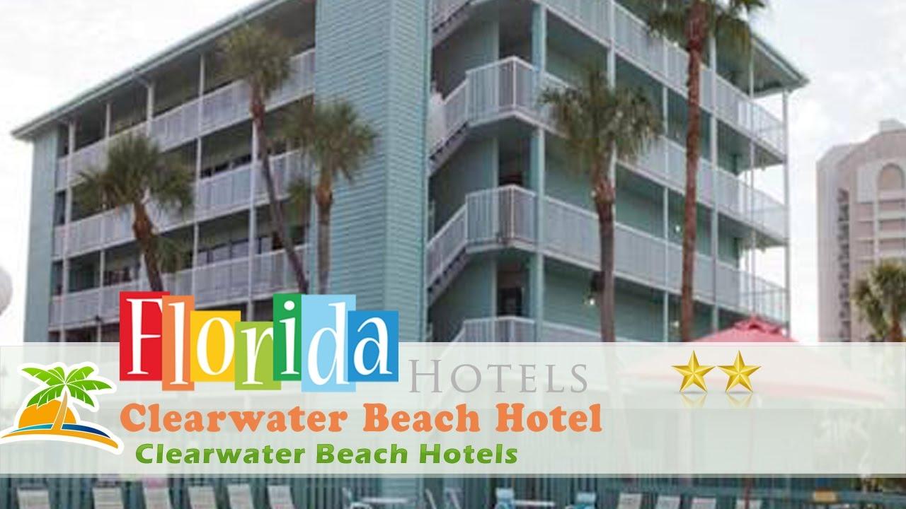 Clearwater Beach Hotel Hotels Florida