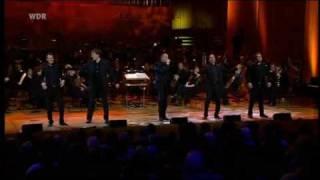 Es ist nicht immer leicht - Wise Guys & das WDR Rundfunkorchester