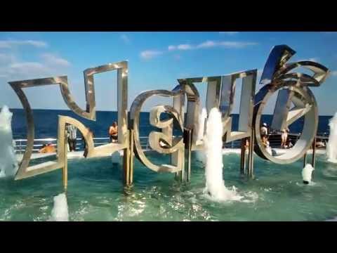 ODESSA UKRAINE - TRAVEL/LOVE/ART/SEA/LIFE