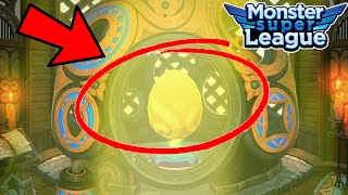 THIS IS INSANE?!? | Legendary Light Egg summons | Monster Super League
