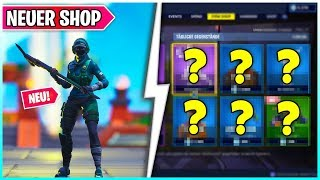 SUPER RARE EXCLUSIVE Skin in the Fortnite Shop from 03.03