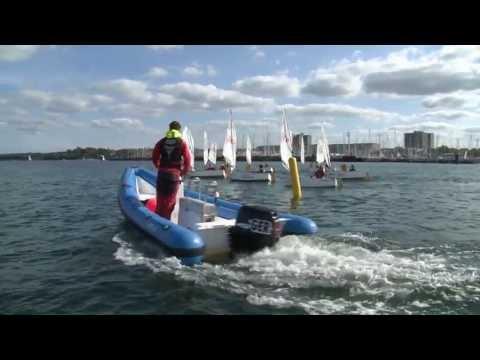 Segeln für Jung und Alt - Yachtclub der Generationen