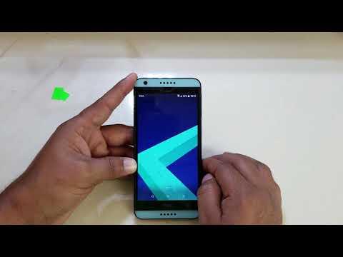 HTC Desire 555 Video clips - PhoneArena