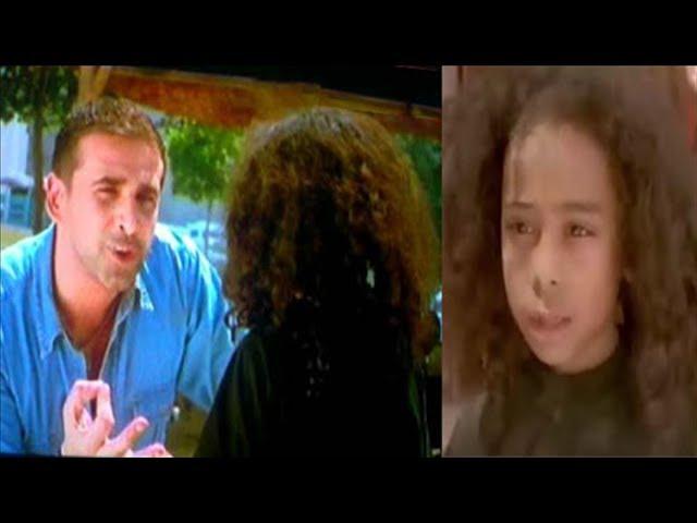 هل تذكرون الطفلة سوكا في فيلم أبو علي شاهد كيف أصبح شكلها الأن