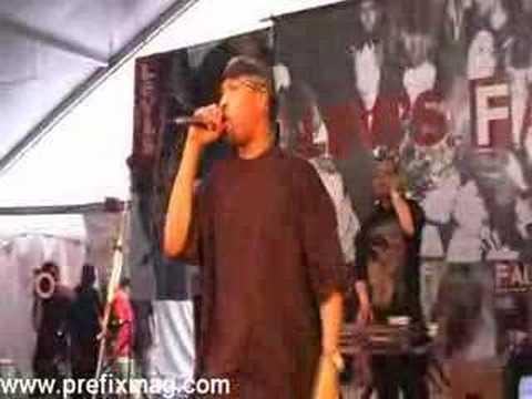 """Redman """"Put It Down"""" (SXSW 2007)"""