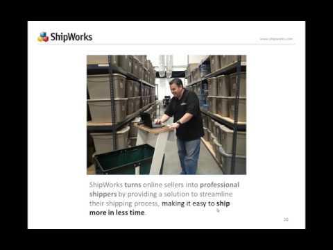 ShipWorks and SkuVault's inventory integration