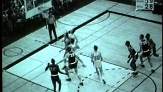University of Idaho vs. University of California-Los Angeles (Basketball), 01/06/1957
