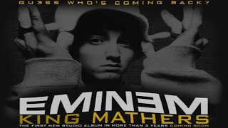 Eminem - King Mathers (The Unreleased Album) 2007