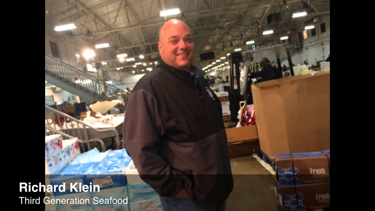 Fish Market Staten Island