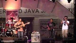 Shadu Rasjidi Band - Splatch @ JJF 2013 [HD]