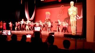 Festival Itzamná 2015. 5o. Grado 1er. Lugar