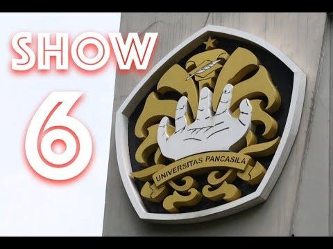 Univ. Pancasila [Mission Show]   Show 6 SUCI 8