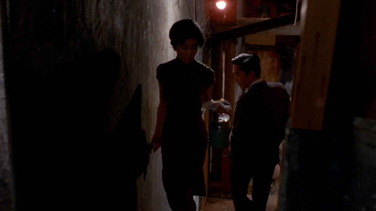 In The Mood For Love Yin And Yang Symbolism In Asian Cinema