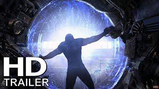 AVENGERS 4: Infinity War Trailer Concept (2019) Brie Larson, Robert Downey Jr. [HD]
