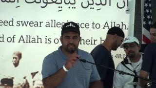 Ijtema MKA USA 2014: Introduction [Part 4]