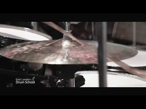 Dexter Hercules Masterclass At East London Drum School Preview