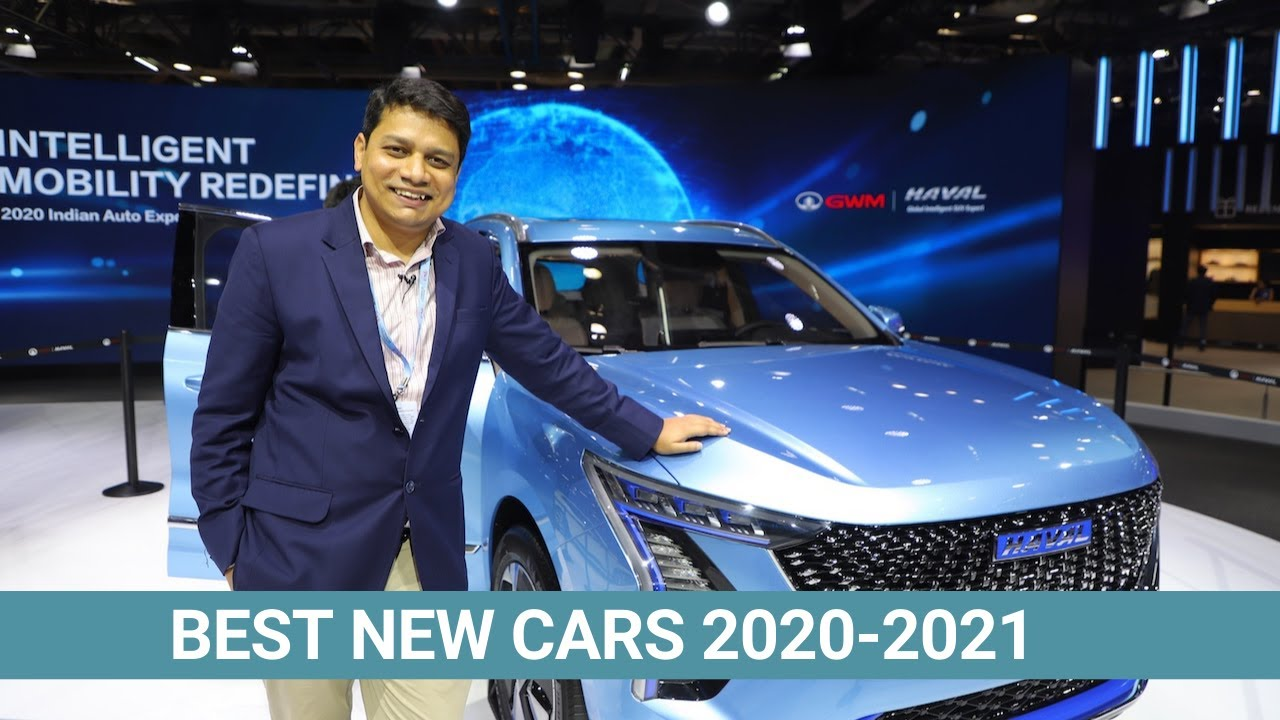 Best New Upcoming Cars India 2020 2021 My A Z Guide Of The Auto Expo 2020 Youtube