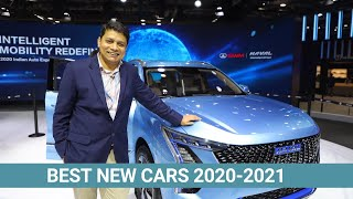 Best new upcoming cars India 2020-2021 - My A-Z Guide of the AUTO EXPO 2020