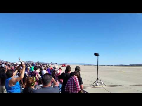 March Air Show 2016, March AFB, Riverside, CA