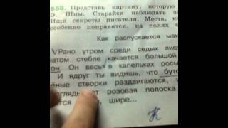 Гармония русский язык 568