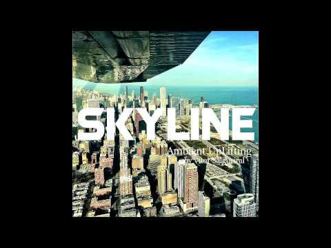 SkyLine - Ambient Electronic (Instrumental) - Royalty Free - For Sale / Licence / lease