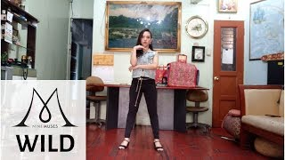 [KTBT] Nine Muses (나인뮤지스) - Wild Dance Cover | ZRAY