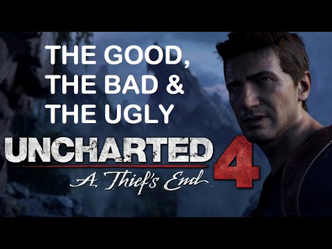 uncharted 4 matchmaking issues