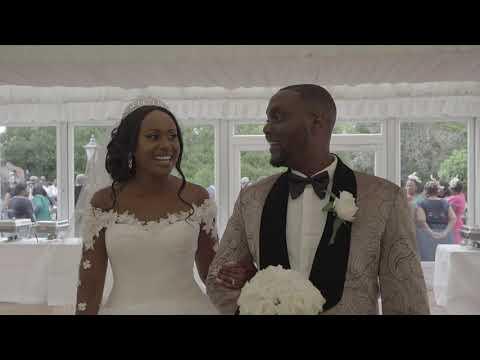 Tinashe & Charlene  ( wedding Trailer )