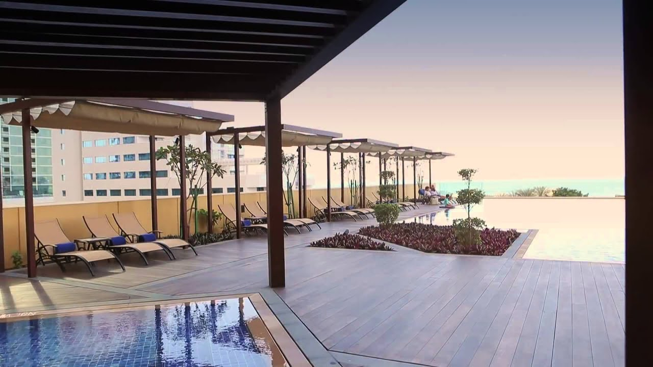 Ja Ocean View Hotel Dubai