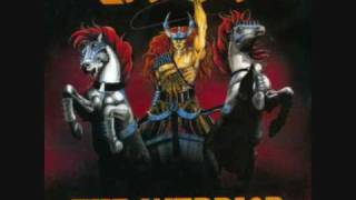 Chariot - Power Games