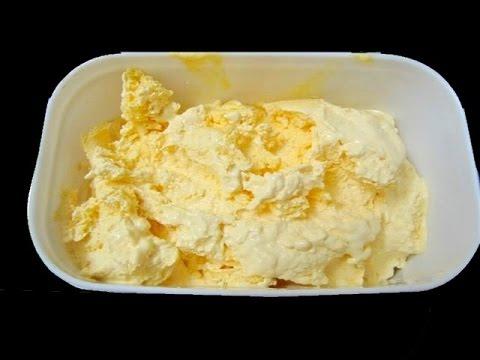 Cách làm kem xoài tại nhà QUÁ ĐƠN GIẢN & DỄ LÀM