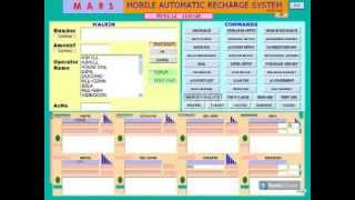 MOBILE AUTOMATIC RECHARGE SYSTEM  wmv low