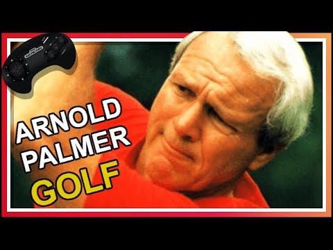 Projeto Genesis #005 - Arnold Palmer Tournament Golf