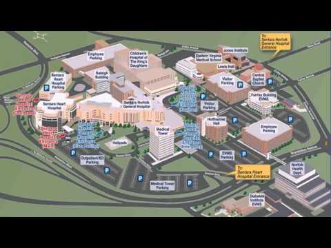 General Hospital Floor Plan Pdf