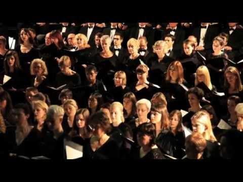 Royal Choral Society: Dirge for Fidele, Ralph Vaughan-Williams