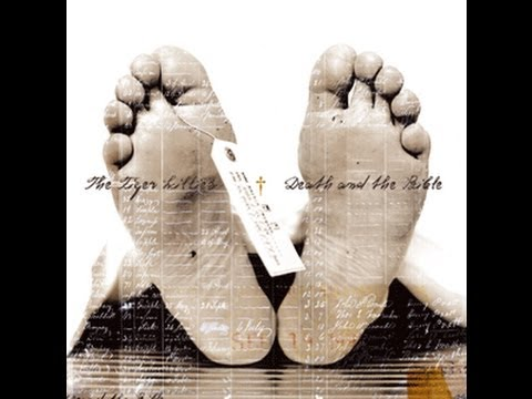 The Tiger Lillies - Death and the Bible [2004] full album