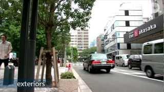 hotel the b akasaka tokyo