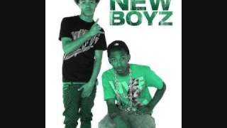 New Boyz-Teach Me How To Jerk