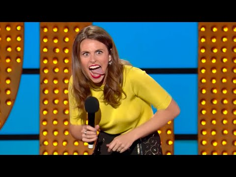 Ellie Taylor Wants to Sow Her Wild Oats | BBC Comedy Greats