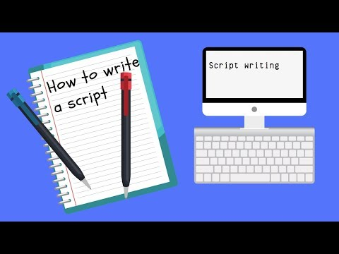 How Do You Write A News Script? - BBC Young Reporter