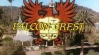 Falcon Crest season 1 opening credits