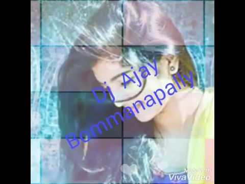 Kalalo Nuv Alalaga Vochave Telugu Private Song Mix By Dj Ajay Bommanapally K N R  DJ's