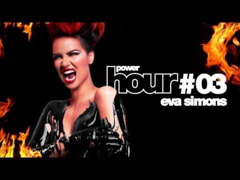 Powerhouse Music presents: PowerHour #3 Eva Simons