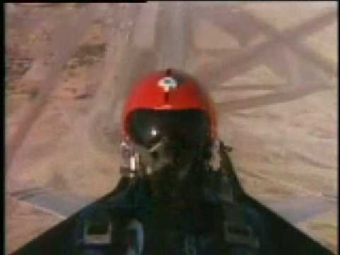 Tom Kimmel Heroes and the USAF Thunderbirds Music Video!