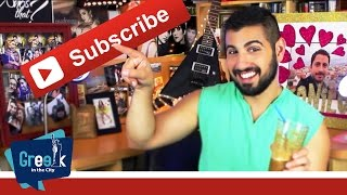 how to subscribe the youtube subscribe button