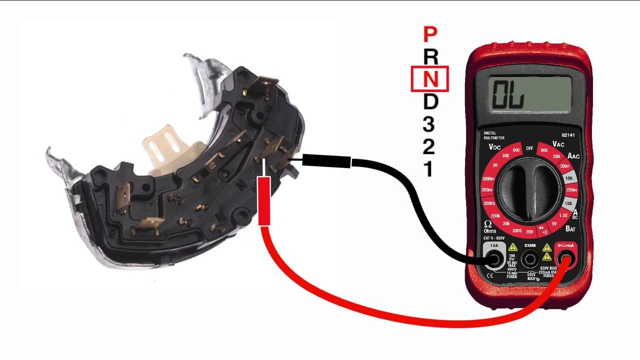 headlight switch wiring diagram 1966 fairlane [ 1280 x 720 Pixel ]