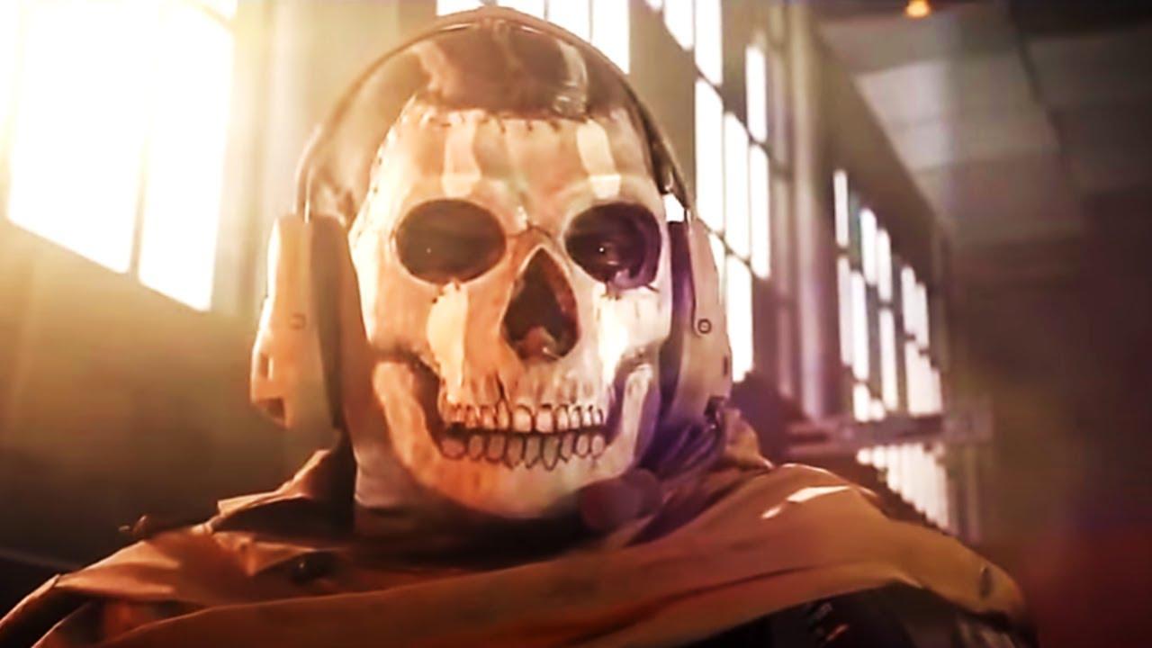 Call of Duty: Modern Warfare season 2 trailer teases battle royale ...
